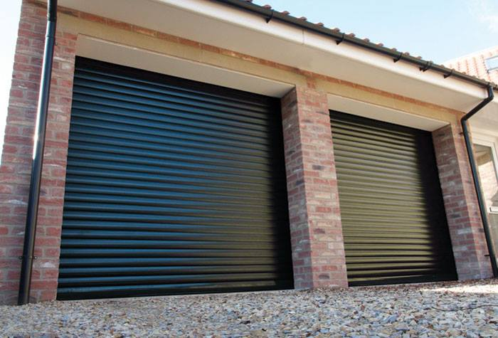 About A1 Garage Doors