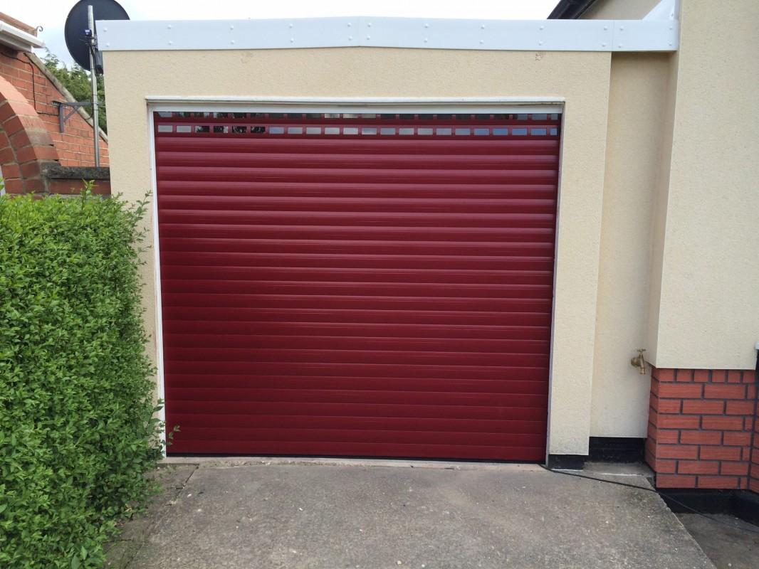 Roller Garage Doors A1 Garage Doors