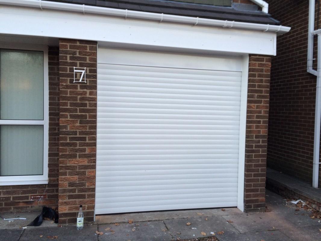 Roller garage doors a1 garage doors for A 1 garage